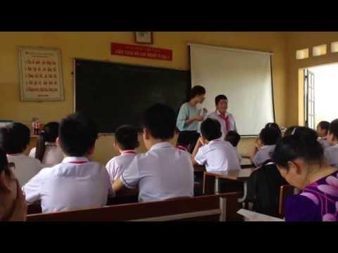 Bài giảng mẫu kỹ năng sống tại trường mầm non, tiểu học và trung học