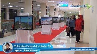 PFI Aceh Pamerkan 30 Frame Keindahan Aceh Besar