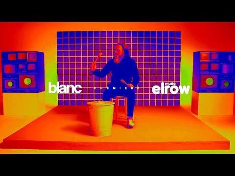 Premiere: Latmun - Funky Drummer [Elrow Music]