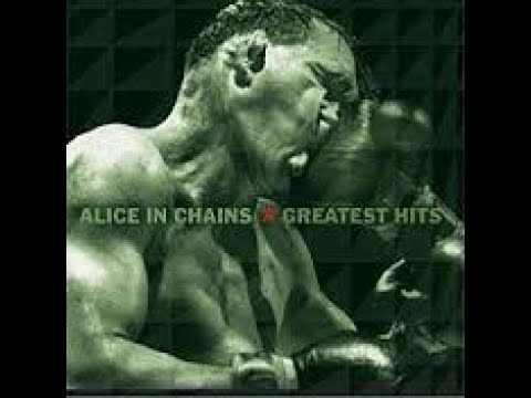 ALICE IN CHAINS GREATEST HITS FULL ALBUM