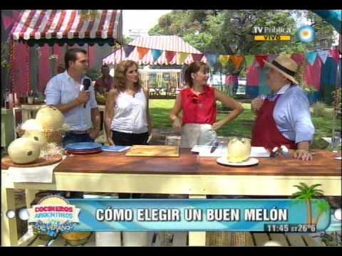 Todo sobre el melón