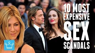 Nonton 10 Most Expensive Sex Scandals Film Subtitle Indonesia Streaming Movie Download