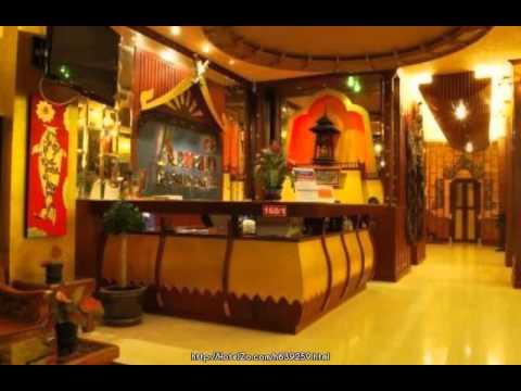 Arman Residence & Halal Restaurant ★ Phuket Island, Thailand