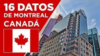 Download Lagu 16 Curiosidades sobre Montreal - Conoce Canadá Mp3