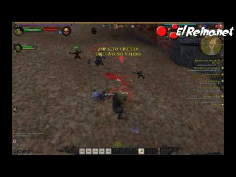 Vídeo análisis / review Warhammer Online: Age of Reckoning