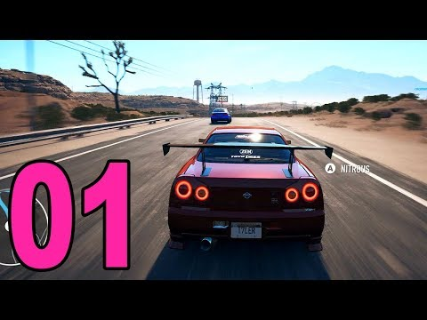 Need for Speed: Payback - Part 1 - THE BEGINNING