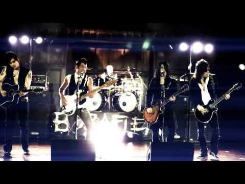 BOBAFLEX - THE SOUND OF SILENCE - OFFICIAL MUSIC VIDEO