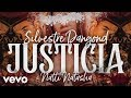 Download Lagu Silvestre Dangond, Natti Natasha - Justicia (Official Lyric Video) Mp3 Free