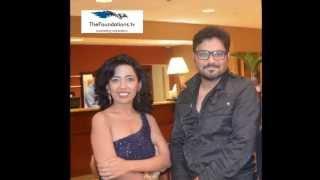 Chat with Babul Supriyo