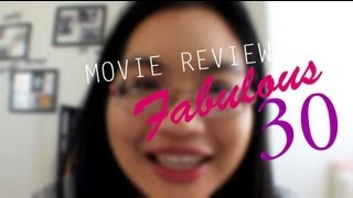 Nonton Fabulous 30    Movie Review Film Subtitle Indonesia Streaming Movie Download