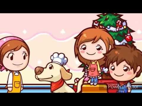 Cooking Mama Is Coming To Town - Christmas Tribute