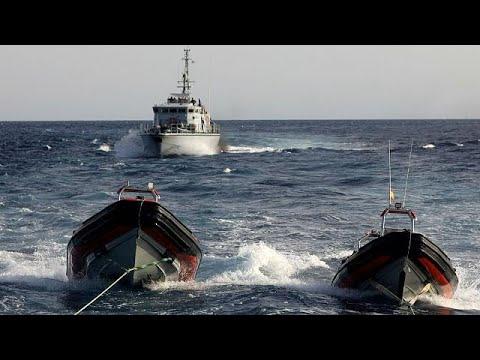 Λιβυή: «Ναυμαχία» λιμενικού με την Proactiva Open Arms