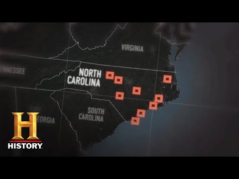 UFO Sightings Surge Across US | Unidentified (Season 2) | History