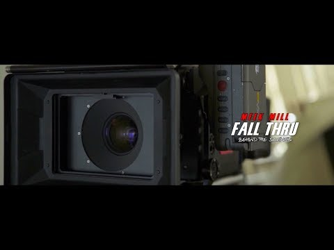 Meek Mill - Fall Thru Behind The Scenes