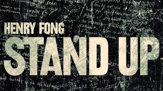 Thumbnail for Henry Fong — Stand Up (Original Mix)