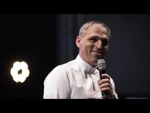 Vladimír Beregi   Godzone konferencia 2018