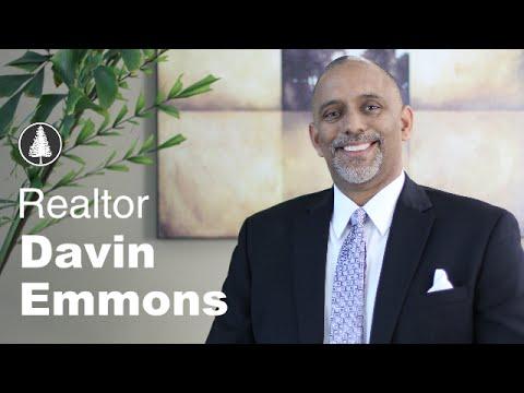 Realtor Davin Emmons, Ladera Ranch Specialist (949) 874-8961