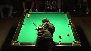 Efren Reyes Vs. Francisco Bustamante- Finals
