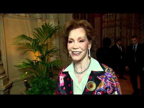 Betty White 90th Birthday Tribute - Mary Tyler Moore