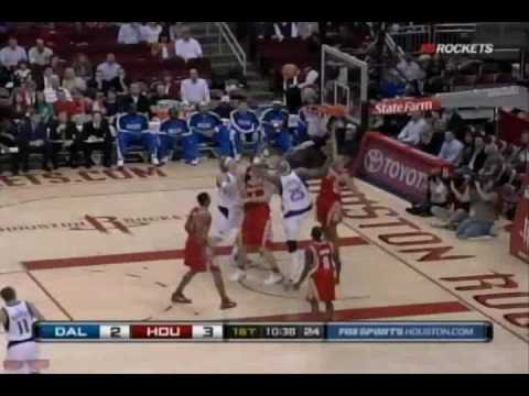 Battier - Highlights of Shane Battier's 2009-2010 season with the Houston Rockets.