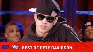 The Best of Pete Davidson on Wild 'N Out (Volume 1)   Wild 'N Out   MTV