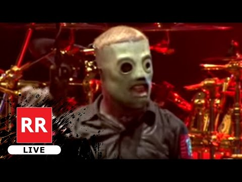 roadrunnergermany - SLIPKNOT