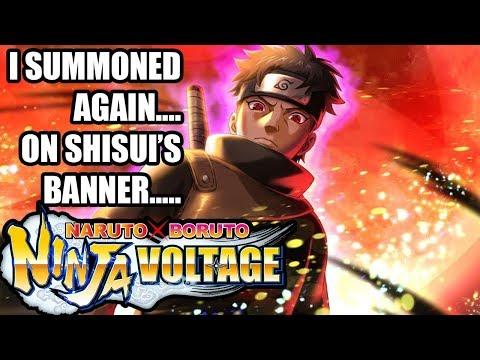 download naruto x boruto ninja voltage mod unlimited money