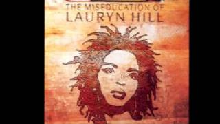 <b>Lauryn Hill</b>Sweetest Thing