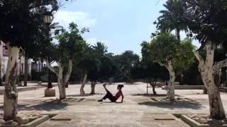 dance a bit everyday - 13