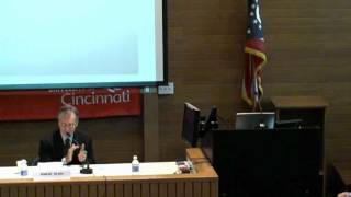 Corporate Law Symposium 2012: Regulating The Big Firms