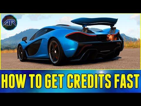 Forza Horizon 2 : HOW TO GET MONEY FAST!!! (1080p)