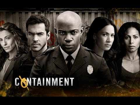 "SDCC Preview Night: Comic Uno Containment Season 1 Episode 1 ""Pilot"" (Advance TV Review)"