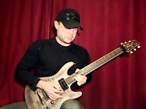Уроки электрогитары, скоростная техника uroki-music.ru