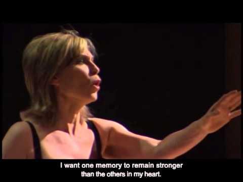 Amy Burton: Les chemins de l'amour (видео)