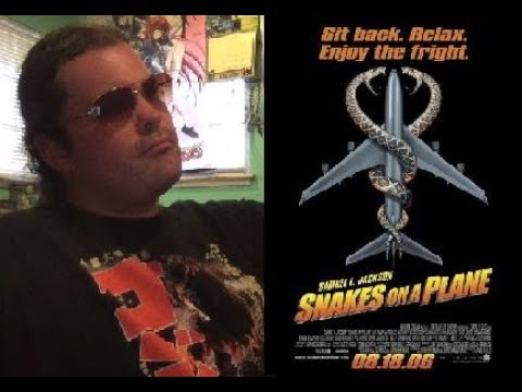 Snakes on a Plane (2006) Movie Review