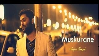 Nonton Muskurane Reprise   Full Song Feat Arijit Singh Citylights 2014 Film Subtitle Indonesia Streaming Movie Download