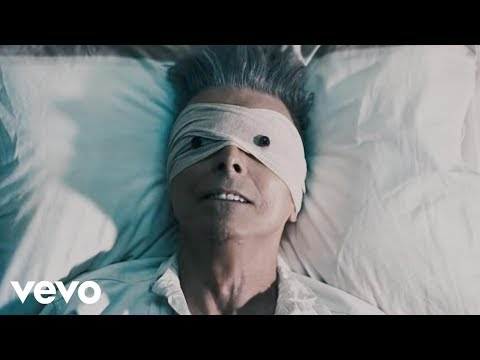 David Bowie s latest music video