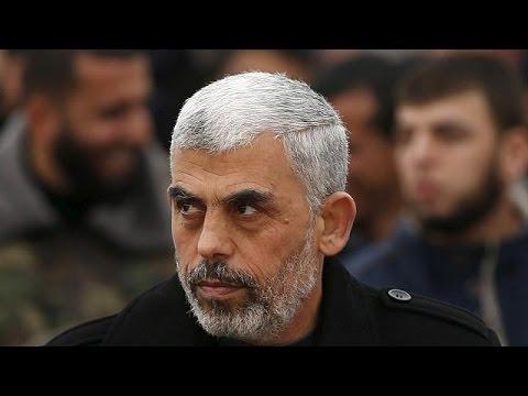 Σκληροπυρηνικό στέλεχος ο νέος ηγέτης της Χαμάς στη Γάζα