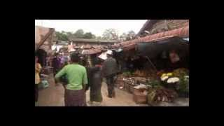 Kalaw Myanmar  city photos : Kalaw Little England in Myanmar