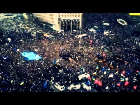 Гімн України - оптимістична версія (відео)