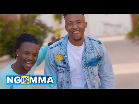 Bonge La Nyau Feat Barnaba Classic - KITOCHI (Official Video)