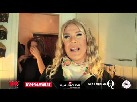 ToosaTV-traileri 13.3.2014: Teinipomo tekijä: Telia Finland