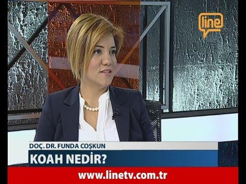REÇETE  -02.11.2015-  DOÇ.DR. FUNDA COŞKUN (KOAH – AMFİZEM)
