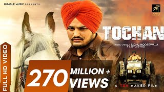 Video Tochan (Full Video) | SIDHU MOOSEWALA | BYG BYRD | SONIA MAAN | Humble Music MP3, 3GP, MP4, WEBM, AVI, FLV Desember 2018