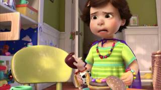 Toy Story 3 - Playtime At Bonnie&#39;s [HD]