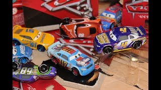 Nonton Opening 8 Cars 3 Die Casts  Jack Depost  Ralph Carlow  Kmart Mail In Promo Film Subtitle Indonesia Streaming Movie Download