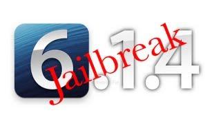 IOS 6.1.4 And 6.1.3 Has Been Jailbroken!! IPhone 5/4S - News Update!