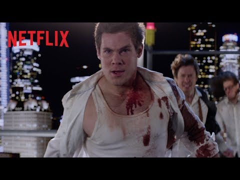 GAME OVER, MAN! | Officiell trailer 2 [HD] | Netflix