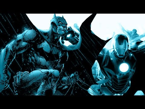 Comics - Joshua and Eric discuss the top 5 comics they're excited for at San Diego Comic-Con 2014.