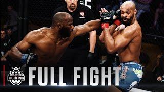 Video #WSOF30: David Branch vs. Clifford Starks Middleweight Title Fight MP3, 3GP, MP4, WEBM, AVI, FLV Desember 2018